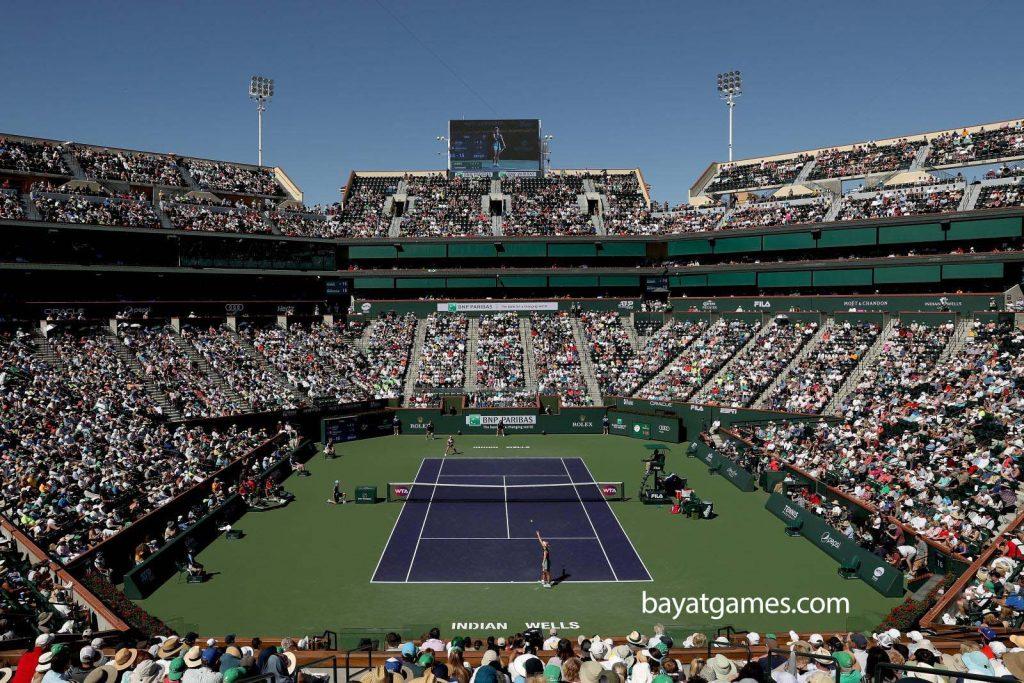 ไวรัสโรโคนา เทนนิสทั้งหมดถูกพักการแข่งขัน