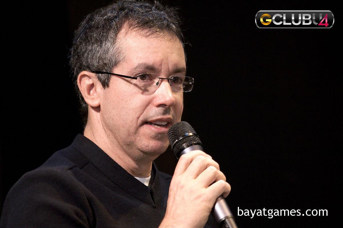 Bernardo de Carvalho